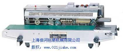 FRM-1000墨轮印字封口机