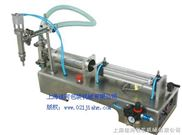 GH-2-双头膏体灌装机