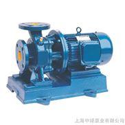 ISW型-卧式离心泵