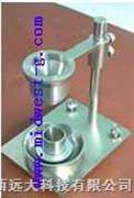 松装密度测定仪