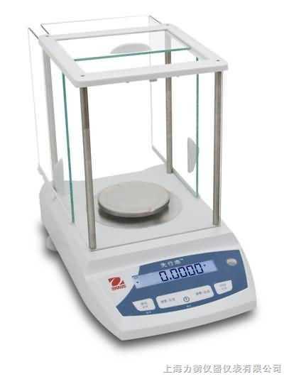 供应量程120g进口电子分析天平