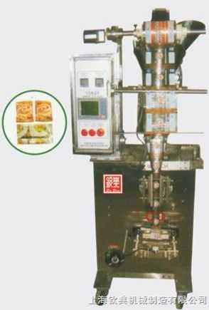 冲剂中剂量自动包装机