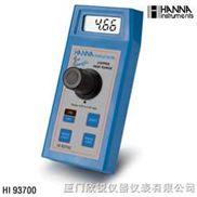 HI93700 氨氮测定仪(LR)