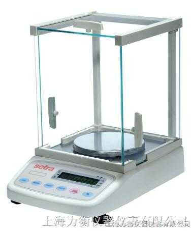 供应国外量程120g精度1mg的电子精密天平