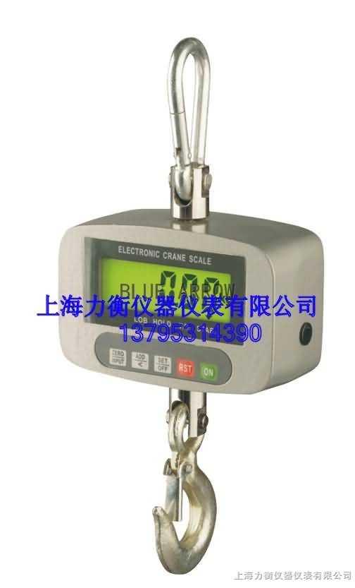 供应安庆量程50-300kg的饿电子吊钩称