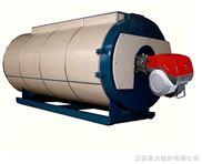 燃油熱水鍋爐