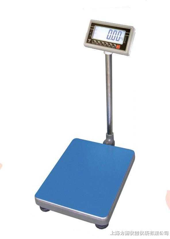 供应日照量程30-300kg的电子计重秤