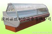 SSG-X1-前翻熟食柜-点菜柜-鲜肉柜-冷藏展示柜-保鲜展示柜