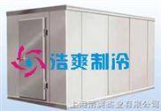 果蔬保鲜冷库、板栗冷藏冷库设计