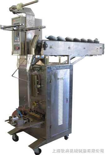 供应链斗式小扳手自动包装机