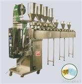 Eight preciousing redien tea Packing Machine