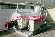 電加熱有機熱載體鍋爐