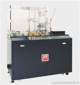 QD-01透明膜三维包装机