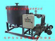 螺旋板式冷却器