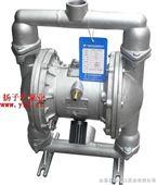 不锈钢电动隔膜泵-防爆电动隔膜泵,DBY不锈钢隔膜泵