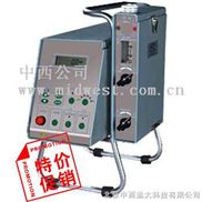 M261864/便携式红外油份浓度分析仪/便携式红外测油仪