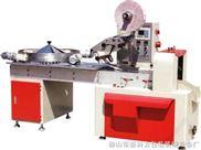 KL-250T自动理料包装机-小颗粒糖果自动包装机