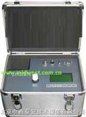 多功能水质监(COD、氨氮、总磷、总氮、氰化物、总硬度)