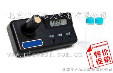 M308712钴测定仪/钴检测仪/钴分析仪/水质测定仪/水质分析仪/水质检测仪M308712