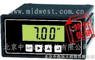M191721在线酸度计/pH测控仪/在线PH计/工业酸度计/工业PH计M191721