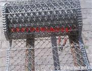 菱形网带 涂装设备网带 喷涂机械网带