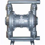 QBK气动隔膜泵QBK-100不锈钢衬F46