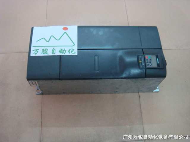 西门子变频器维修--广州万骏自动化设备有限公司