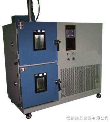 WCX-50高低温冲击试验箱