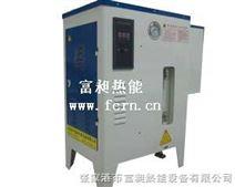 小型柜式生物质蒸汽锅炉