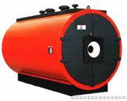 臥式常壓燃油熱水鍋爐
