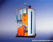 立式全自動常壓燃氣熱水鍋爐