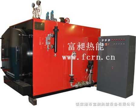 工业用电热蒸汽锅炉