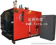 WDR1-0.8-工業用電蒸汽鍋爐/臥式電加熱鍋爐:1Ton/h