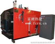 包装业小型自动节能型电蒸汽锅炉