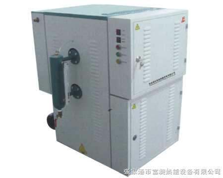 立式电热蒸汽锅炉(配套灭菌柜)