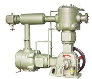大型无油空压机