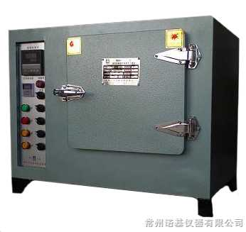 DEH-100 高温试验箱