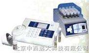 COD多参数水质快速测定仪 型