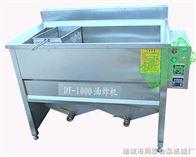 供应恒温电加热油炸机/花生油炸机价格/油炸蚕豆机