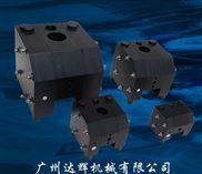 德国 ALMATEC 电子级无尘室专用气动双隔膜泵