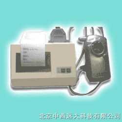 M356998现场打印式酒精检测仪 型号:TH08HSCA2000