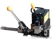 手动电熔打包机-半自动捆扎机-自动打包机