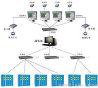 24门联网式电子寄存柜联网式电子寄存柜,联网式多门寄存柜,联网式存包柜