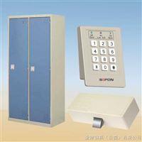 15门电子考勤卡更衣柜电子考勤卡更衣柜说明-电子考勤卡储物柜说明
