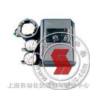 ZPD-1121电-气阀门定位器