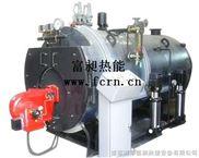 WNS4-1.25-Q-配套杀菌用燃气蒸汽锅炉/燃油锅炉:4Ton/h