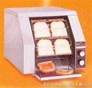 高效能链式烤面包机
