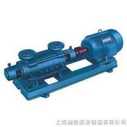 不锈钢生活给水泵