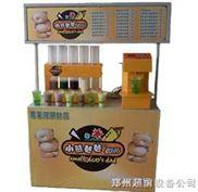 全自动奶茶机,奶茶机价格,超前牌奶茶机