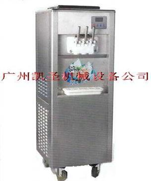 ql广州冰淇淋机器软冰淇淋机冰淇淋机报价